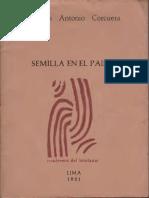 Semilla en El Paisaje