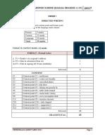 Final f4 Mark Scheme