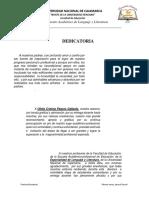 Envío - Práctica Educativa Nº i de Tus Compañeras -2017