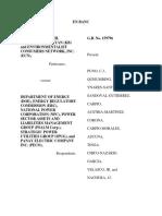 Gerochi vs. Department of Energy (G.R. No. 159796).docx