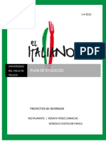 Copia de Tema i Plan de Negocios