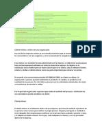 Cliente interno y externo en una organización.docx
