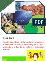 Bioética y Ética Médica