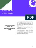 03 HSDPA 2005 Feb Newsletter
