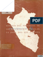 Geologia de Contamana