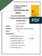 Modelo Esferico (1)