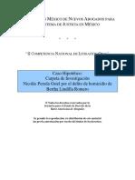 CASO TRES TALLER PROCESAL PENAL  29 04 16.docx