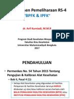 MRS-4 (BPFK & IP)