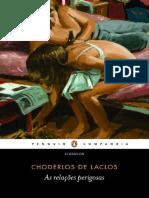 As Relacoes Perigosas - Choderlos de Laclos.pdf