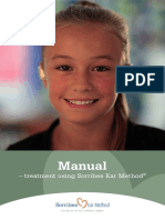 Sorribes Manual UK