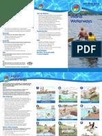 Irish Water Safety Inland Water a4 to Dl