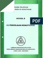 Modul 08 - K3 Pekerjaan Konstruksi.pdf