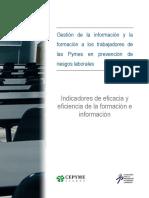 Indicadores de eficacia y eficiencia de la formación e información.pdf