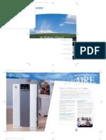 Air Brochure SP