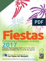 Cats216 Att44 Programa Fiestas 2017.2DX