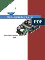 Manual Extractor de Poleas NX