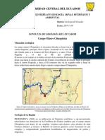 GEO Ecuador Consulta Chinapintza