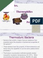 Thermophilic Bacteria Presentation Ver3 Aug05