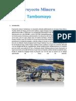 TamboMayo