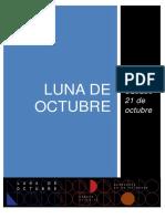 Dossier LUNA de OCTUBRE Programa de Mano Maquetado 002