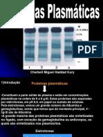 Proteínas Plasmáticas 2017