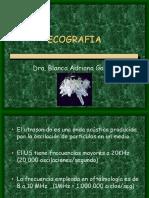 Ecografia Clase RI