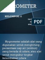 HIGROMETER.pptx
