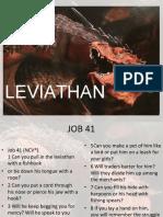 Leviathan the Proud - Ptr Ed de Guzman
