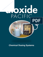 Chem Dosing Systems