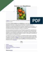 Frutos Cilmatericos y No climatricos.docx