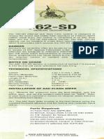 Aac Manual 762-Sd