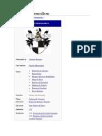 Dinastía Hohenzollern