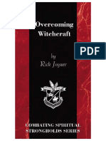 Overcoming Witchcraft eBook