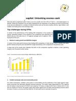[WCM] Ey Unlocking Excess Cash