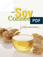 Make the Soy Connection