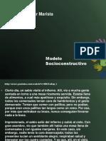 Paradigmas.+Socioconstructivo. clase 20-03-2014 (1)