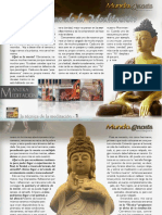 1-Articulo La Tecnica de La Meditacion