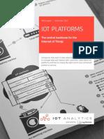 White Paper IoT Platforms the Central Backbone for the Internet of Things Nov 2015 Vfi5[1]