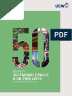 UEM Sustainability Report
