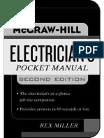 Electrician Pocket Manual