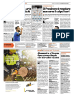 La Gazzetta dello Sport 24-11-2017 - Serie B