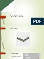05 Fusion 360, Ex1