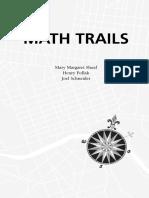 Math Trails