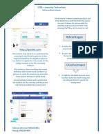 marwa   hessa  quizlet information sheet