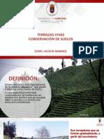 conservacion de suelos