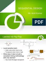 Sequential Design