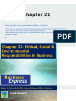 unit 6 chapter 21 ethics
