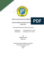 Rpp Makro Praktek Kala III