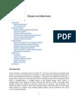 Ozone Architecture v1