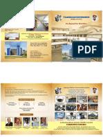 Tilaknagar Donation Brochure